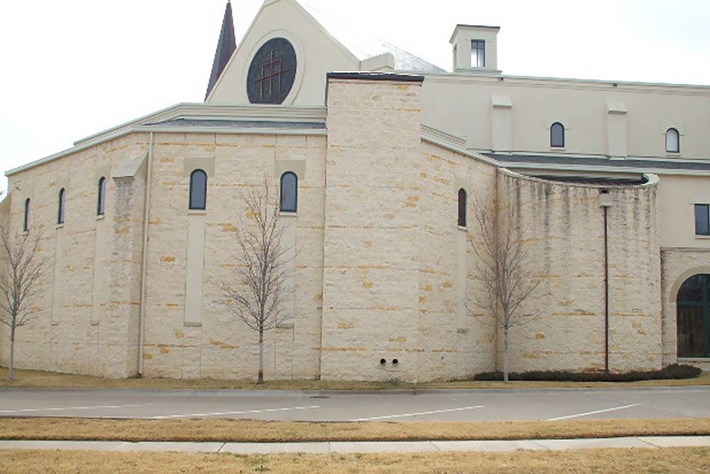 Civil Engineering Churches : Christ chapel bible church dunaway associates civil