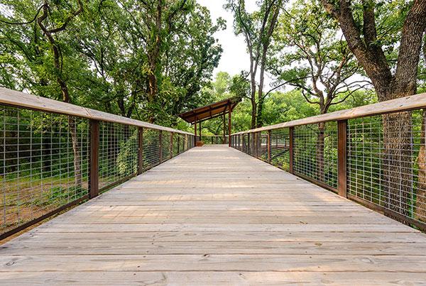 Elmer W. Oliver Nature Park